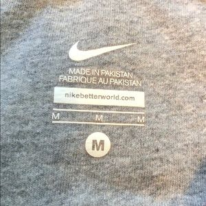 Nike Jackets & Coats - A nike jacket that is great for everyday wear!:)